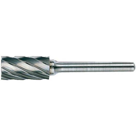 Bahco A0616AL06E Pyörivä viila Alumiinille, 6 x 16 x 51 mm