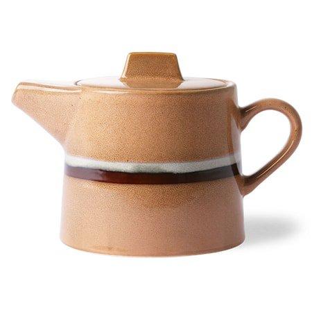 Ceramic 70's Tekanne Stream