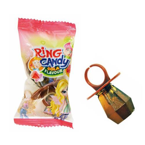 RING POP / DIAMANT RING COLA