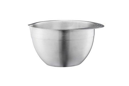 Bolle 1,5 liter rustfritt stål