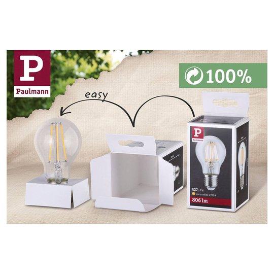 Paulmann-LED-kynttilä E14 5W 865 470 lm himmennys