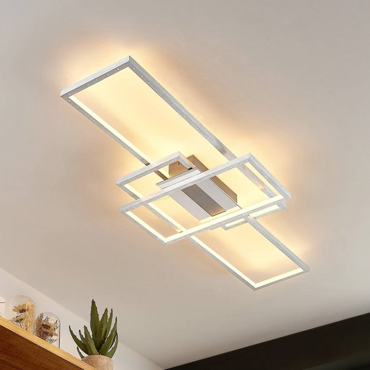 Lindby Minel LED-taklampe