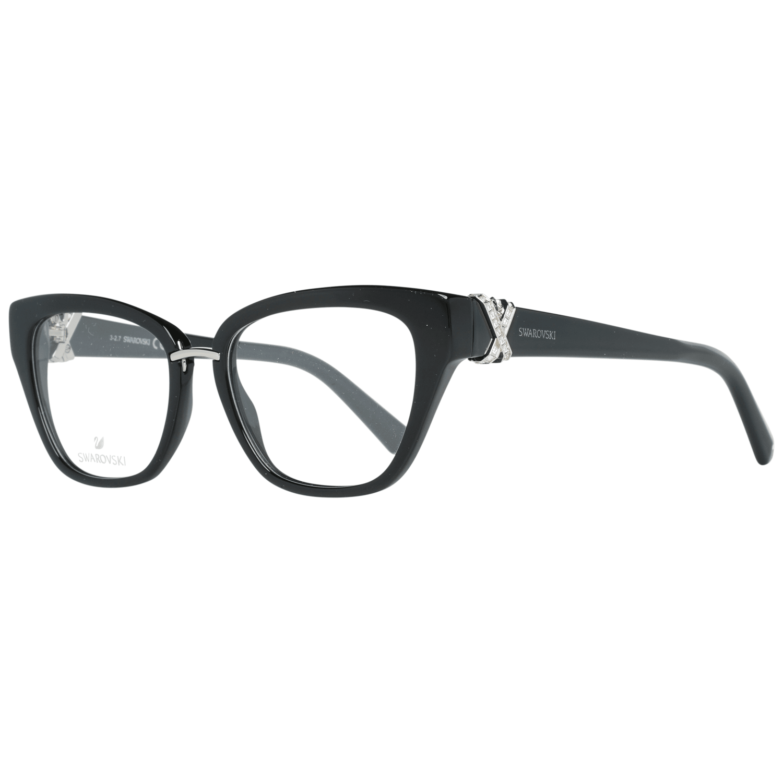 Swarovski Women's Optical Frames Eyewear Black SK5251 50001