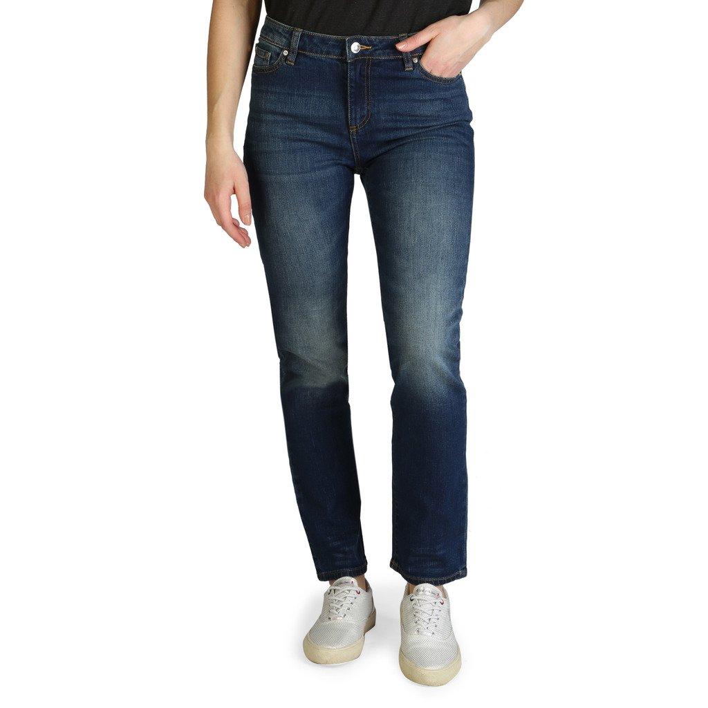 Armani Exchange Women's Jeans Blue 332055 - blue 32
