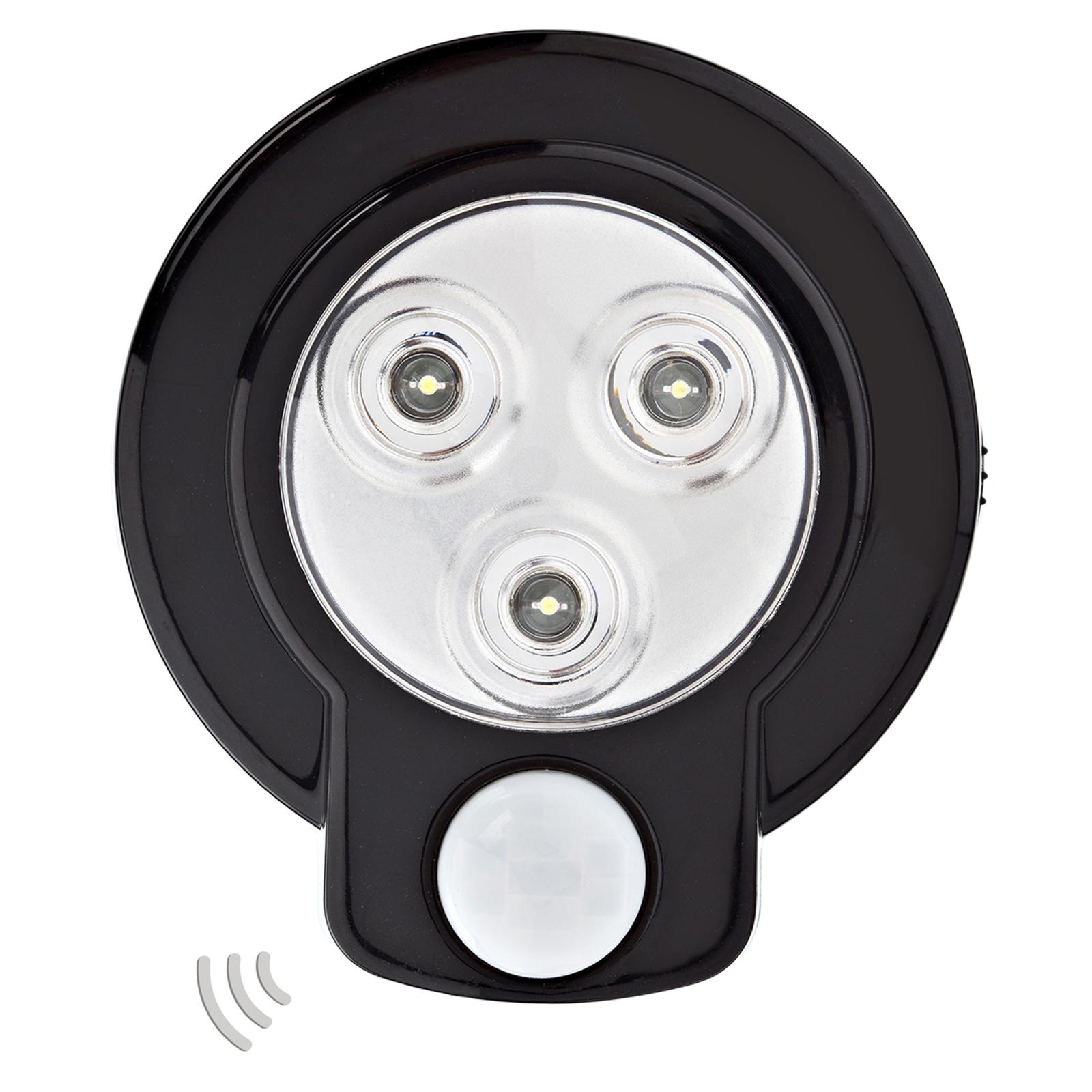 Nightlight Flex Sensor – yövalo, paristokäyttöinen