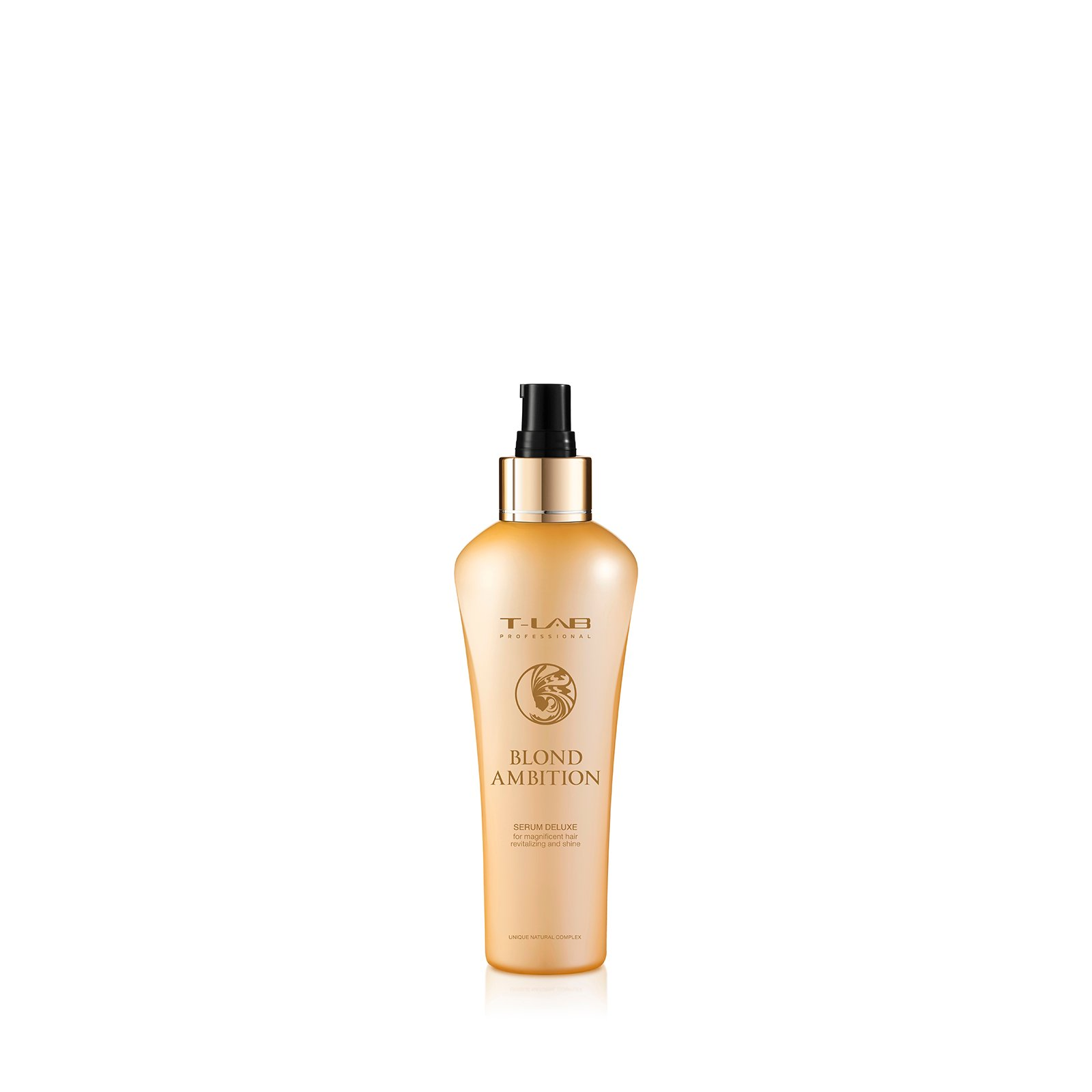 T-Lab Professional - Blond Ambition Serum Deluxe 130 ml