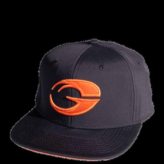 No Compromise Cap, Black