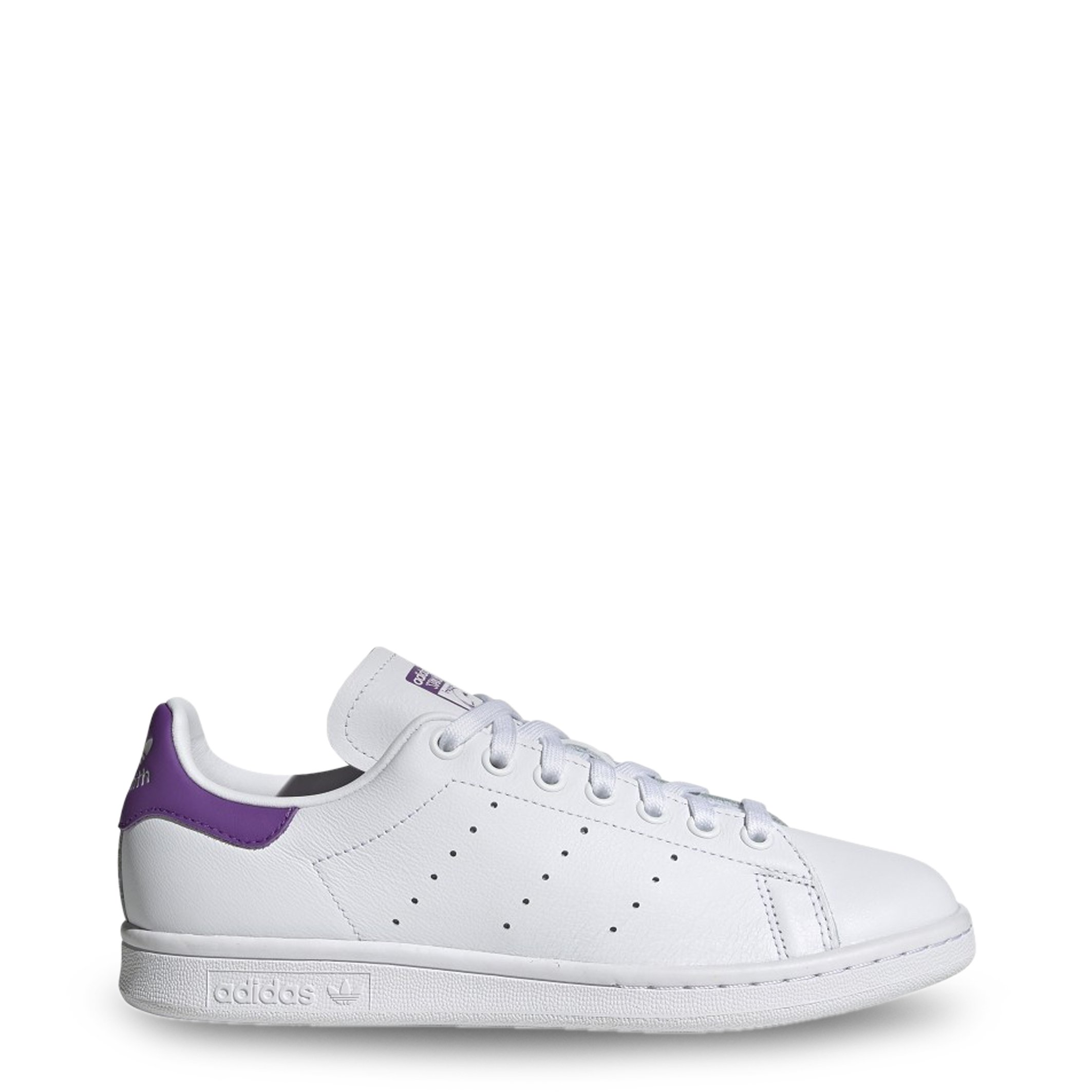 Adidas Unisex Stan Smith Trainers Various Colours - white-4 3.5 UK