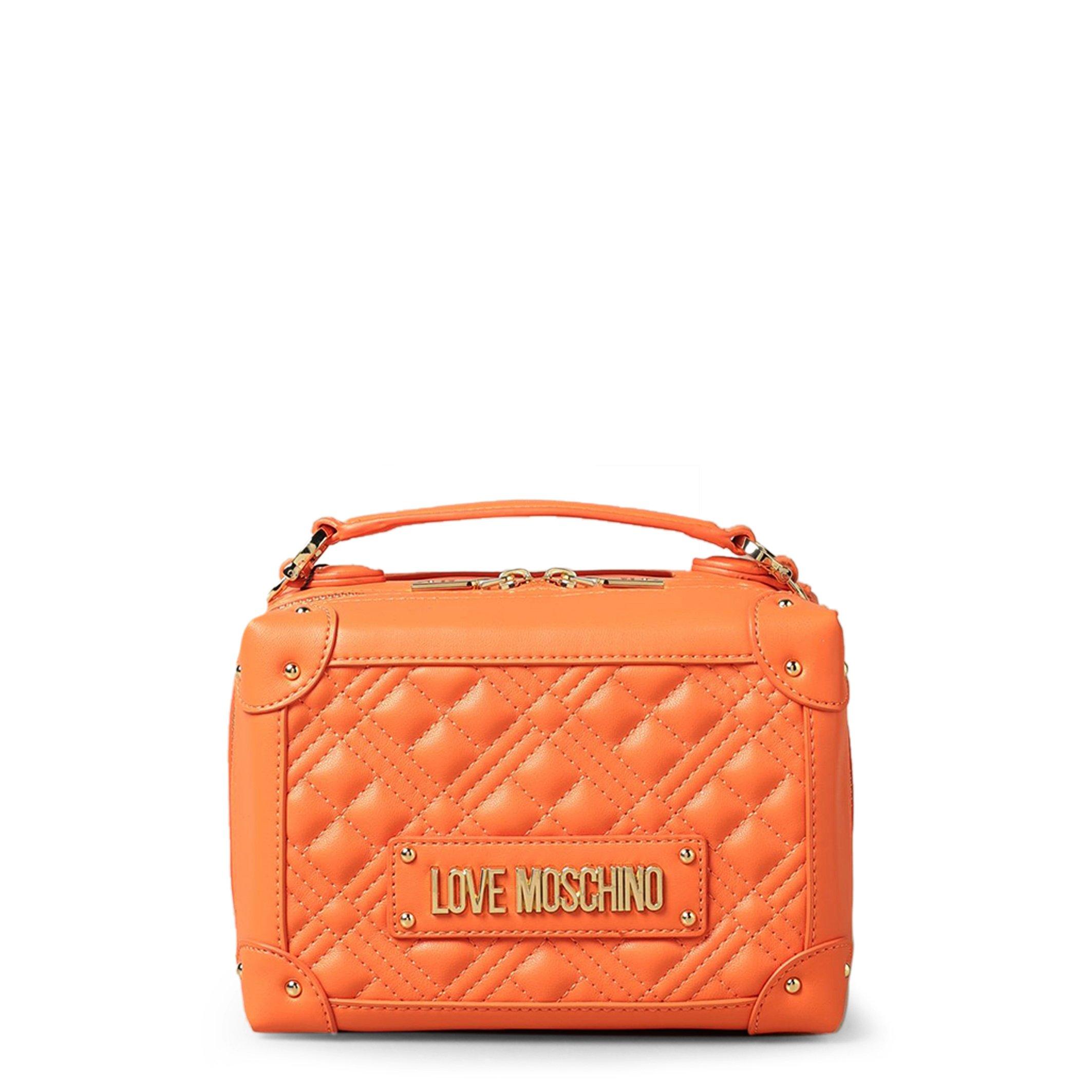 Love Moschino Women's Handbag Various Colours JC4204PP0CKA0 - orange NOSIZE