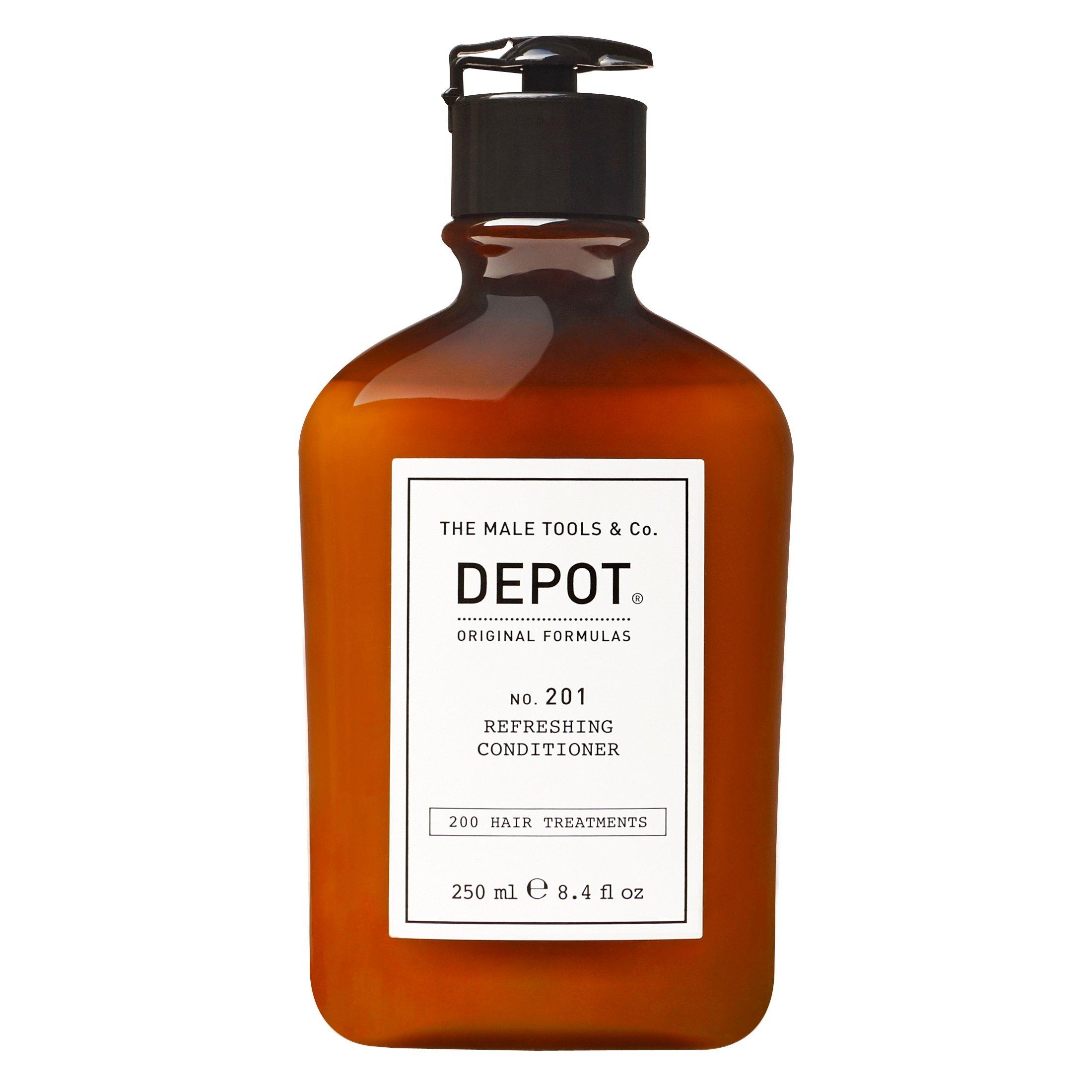 Depot - No. 201 Refreshing Conditioner 250 ml