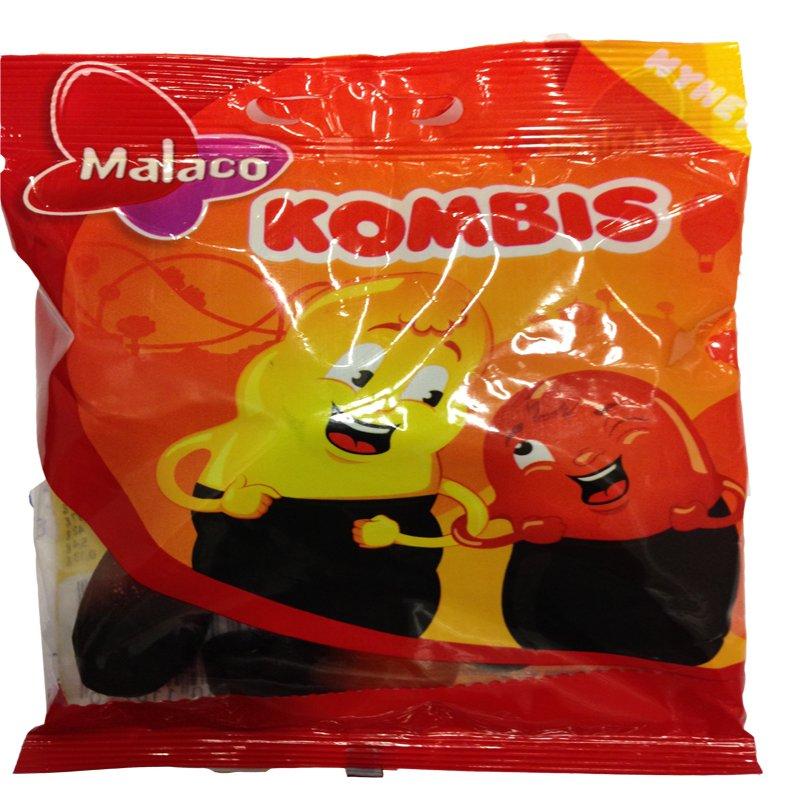 Malaco Kombis - 49% rabatt