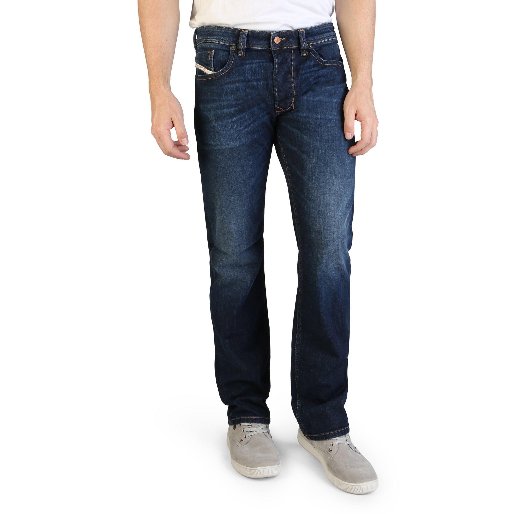 Diesel Men's Jeans Blue LARKEE_L32 - blue-4 29