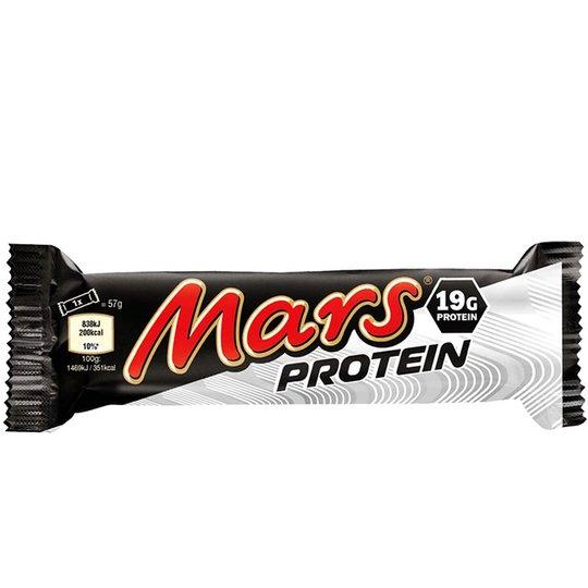 Mars Proteiinipatukka - 34% alennus