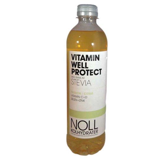 Vitamin Well Protect - 75% rabatt