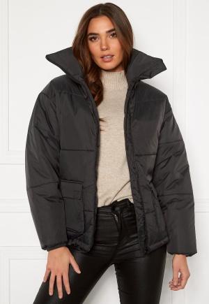 Dr. Denim Whitney Puffer Jacket B85 Graphite XL