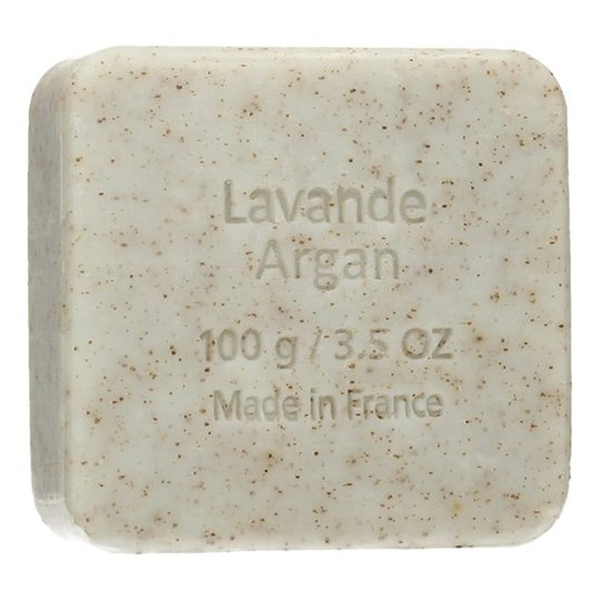 Savon du Midi Fast Tvål med Arganolja - Lavendel, 100 g