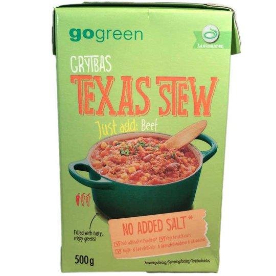 Grytbas Texas stew - 60% rabatt