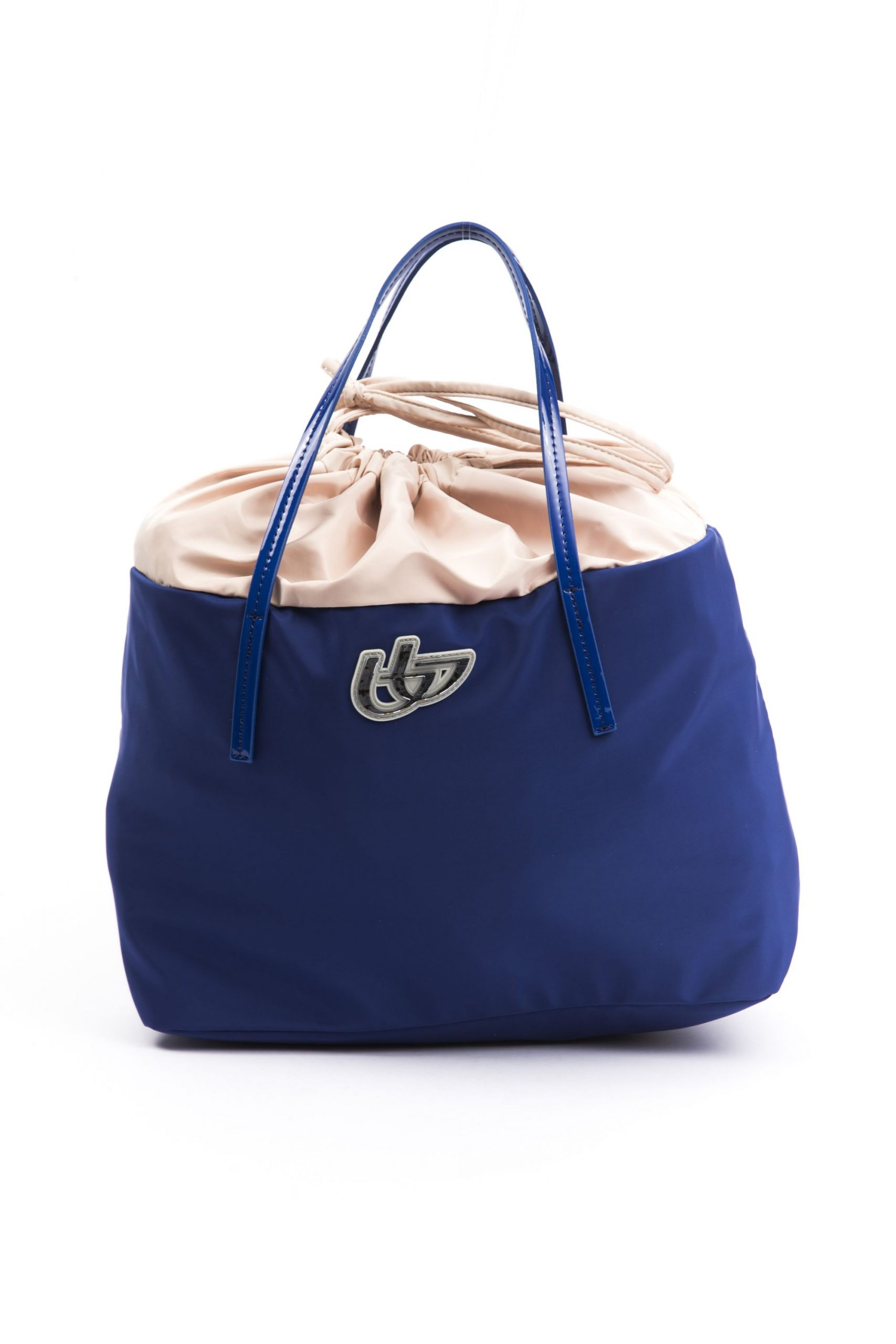 Byblos Women's Shopping Bag Blue BY665667