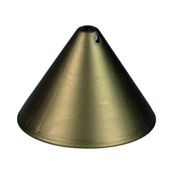 Gelia 100003962 Kattorasian kupu sivuruuvilla Kulta