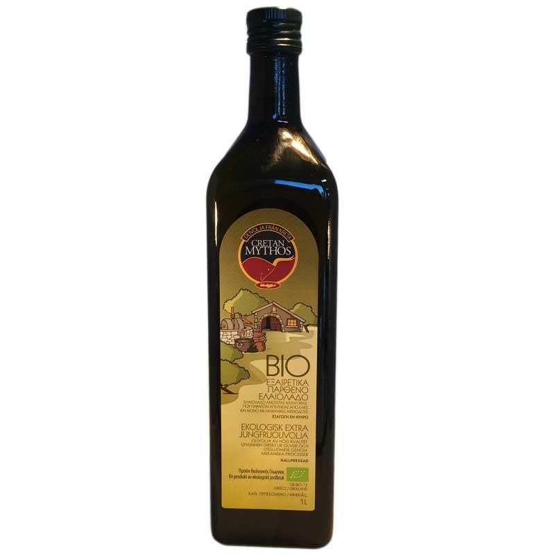 Olivolja EKO Extra-Virgin 1L - 54% rabatt