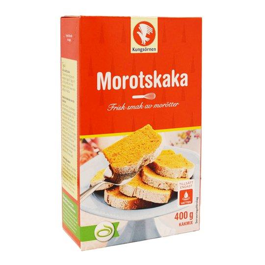Kakmix Morotskaka - 54% rabatt