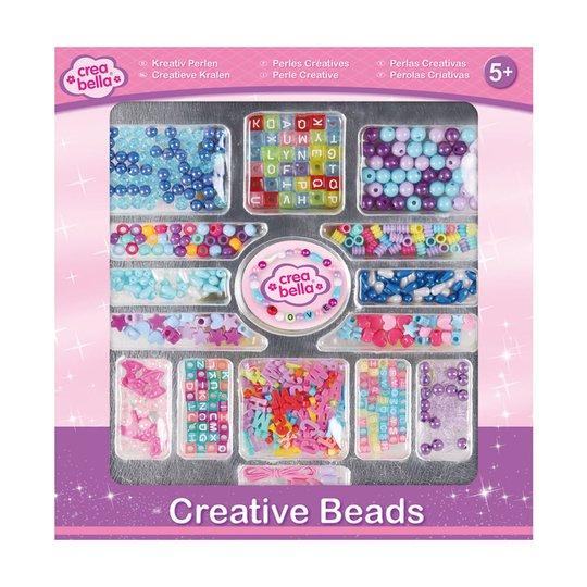 Crea Bella Creative Beads Alphabet