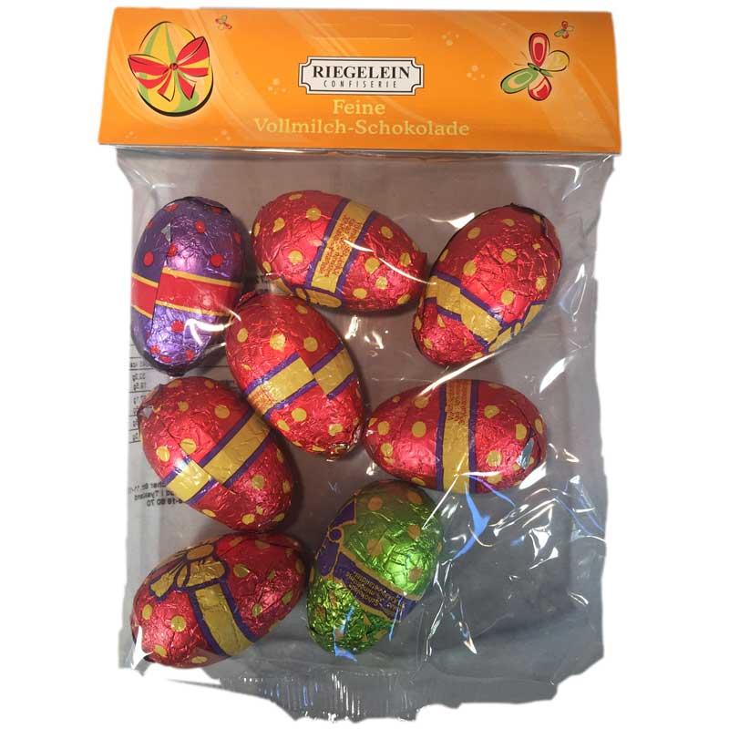 Chokladägg - 41% rabatt