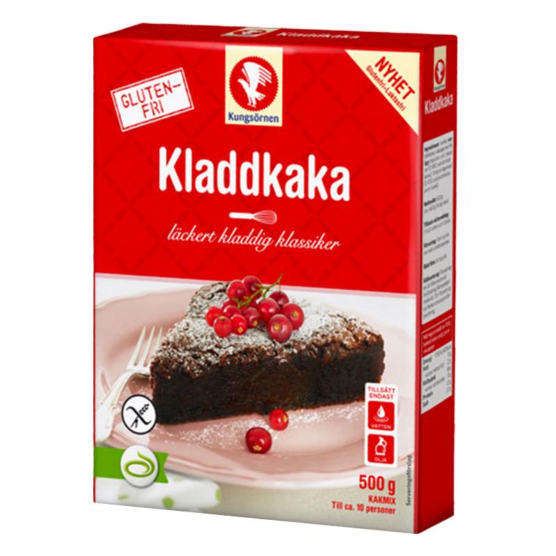 Bakmix Kladdkaka Glutenfri 500g - 39% rabatt