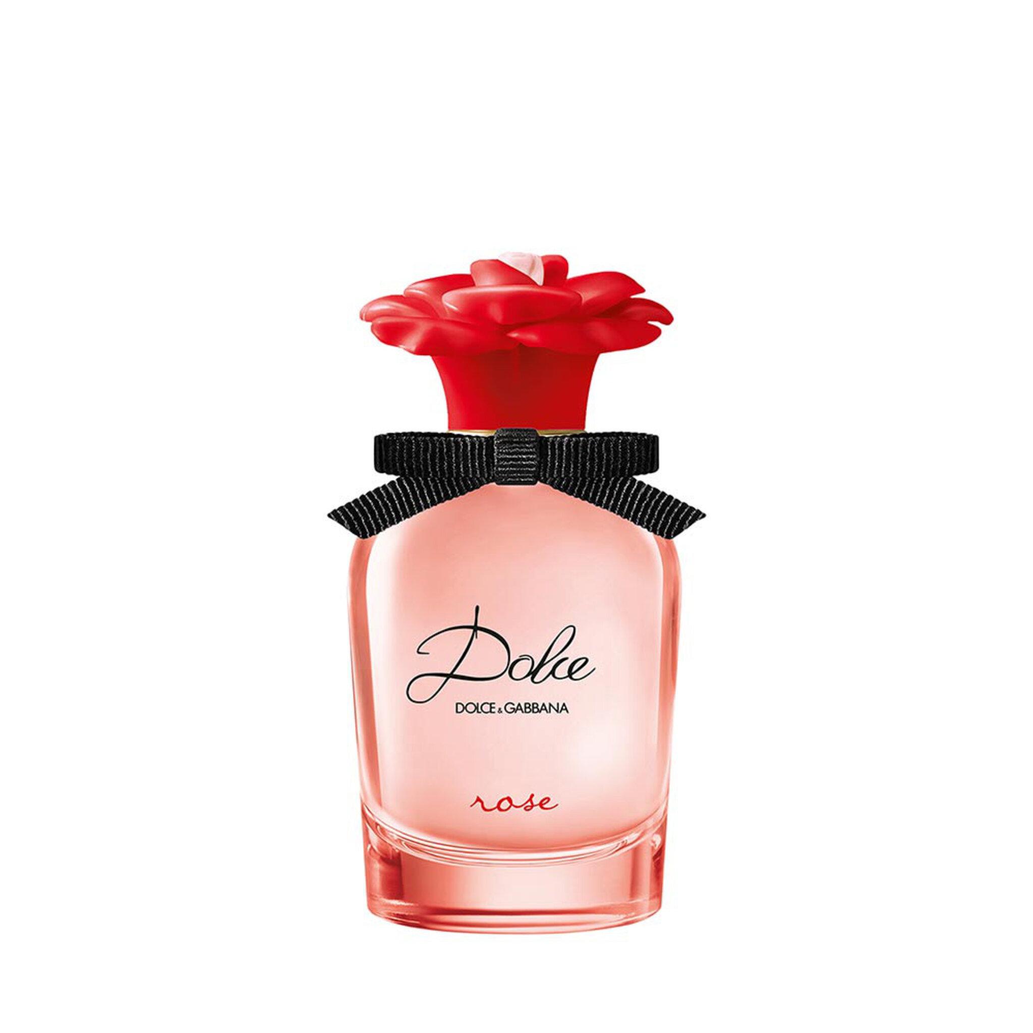 Dolce Rose EdT