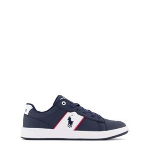Ralph Lauren Oakview II Sneakers Marinblå 35 (UK 3.5)