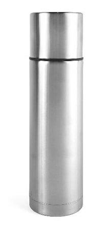 Ståltermos 0,75 L Stål/stål