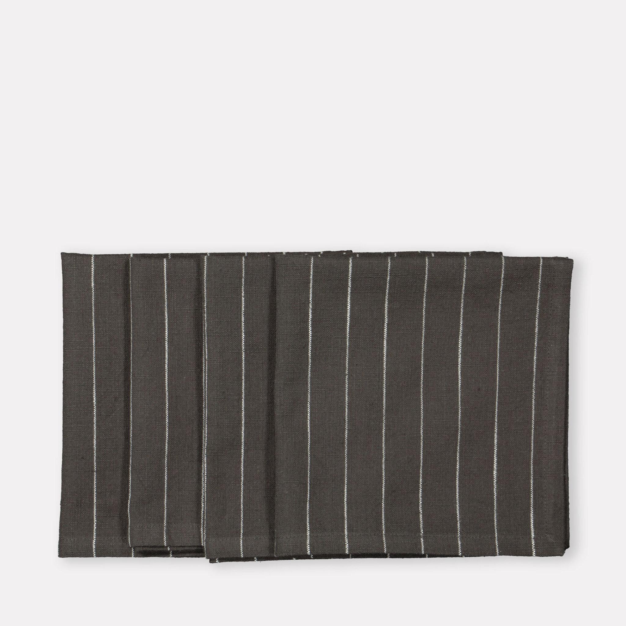 Tygservett BISTRO, 4-pack, 40X40 cm
