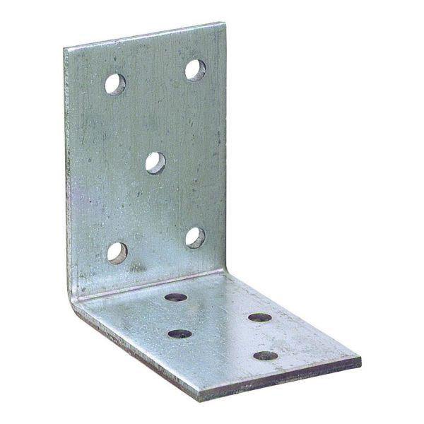 Joma 4120000 Vinkelbeslag 3x60x60x40 mm, ETA-09/0316, 100-pakning