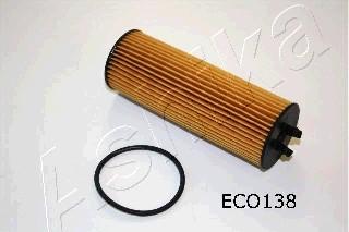 Öljynsuodatin ASHIKA 10-ECO138