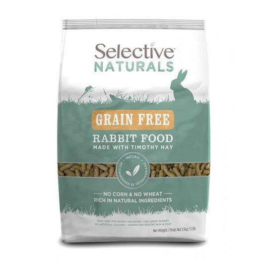 Supreme Selective Rabbit Grain Free