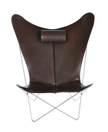 KS Chair Flaggermuslenestolen - Mocca