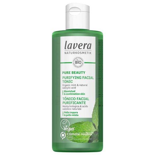 Lavera Pure Beauty Purifying Facial Tonic, 200 ml