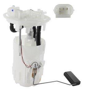Sensor, bränsletank