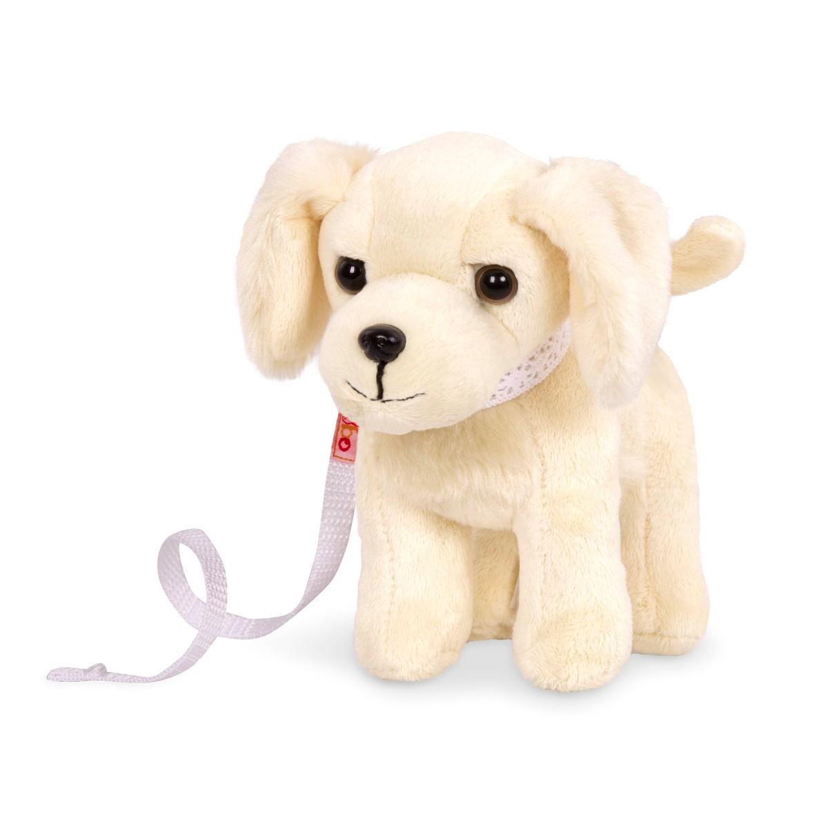 Our Generation - Posable Golden Retriever Puppy (735120)