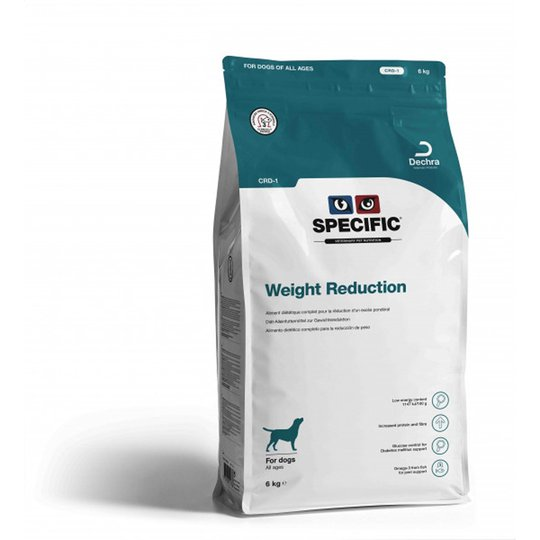 Specific™ Weight Reduction CRD-1 (6 kg)