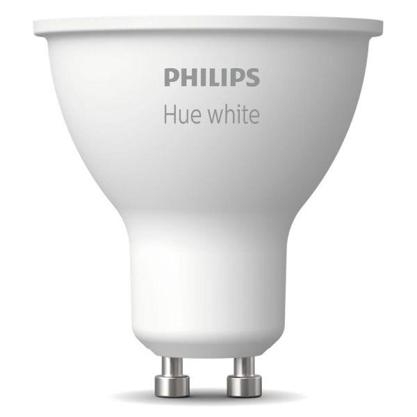 Philips Hue White LED-valo 5.2W, GU10