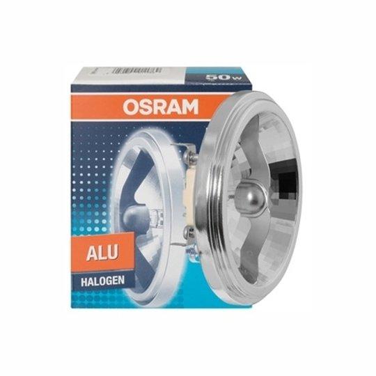 G53 35W 4° Heijastinlamppu HALOSPOT 111