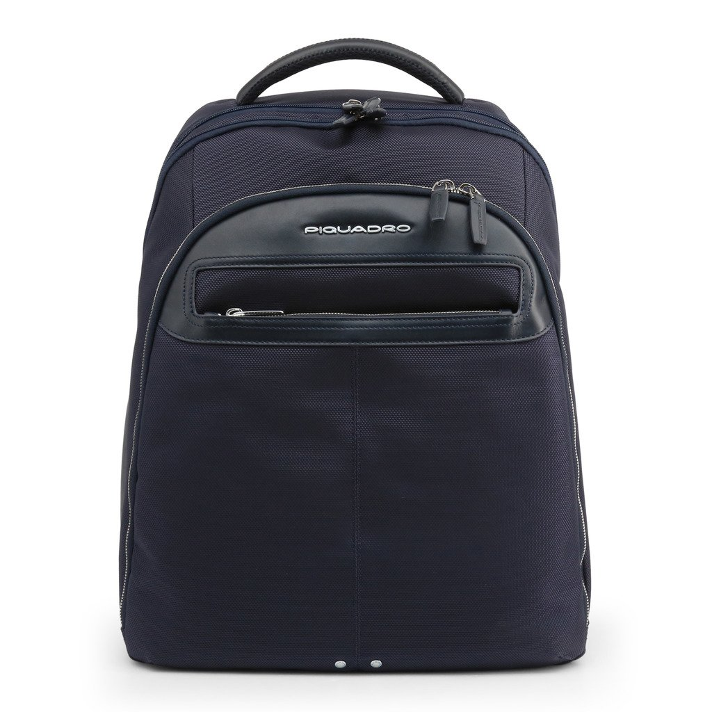 Piquadro Men's Backpack Various Colours CA1813LK2 - blue NOSIZE