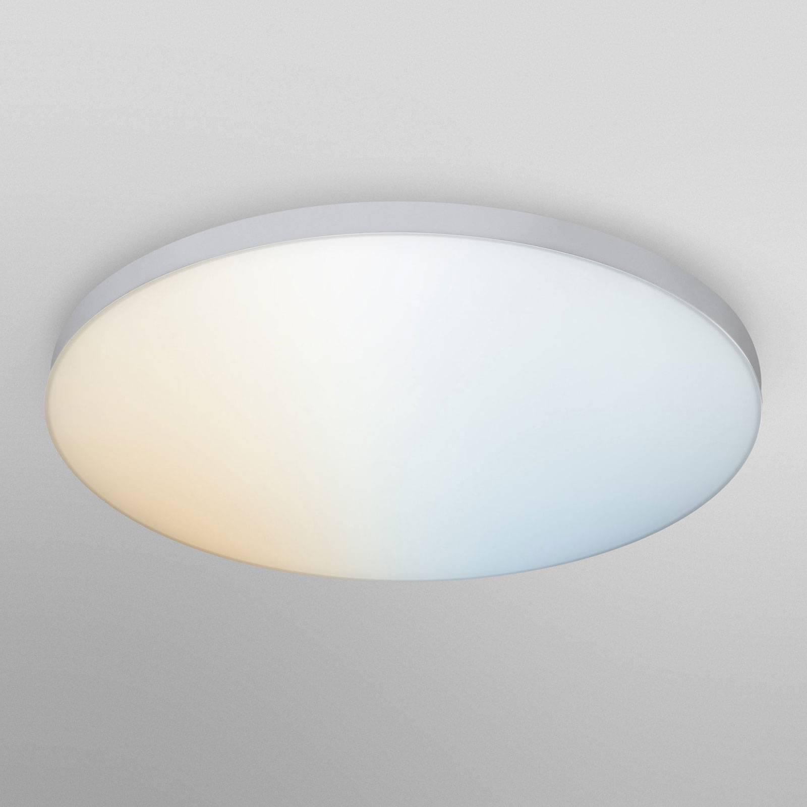 LEDVANCE SMART+ WiFi Planon-LED-paneeli CCT Ø45cm