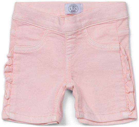 Luca & Lola Aprilia Shorts, Light Pink 98