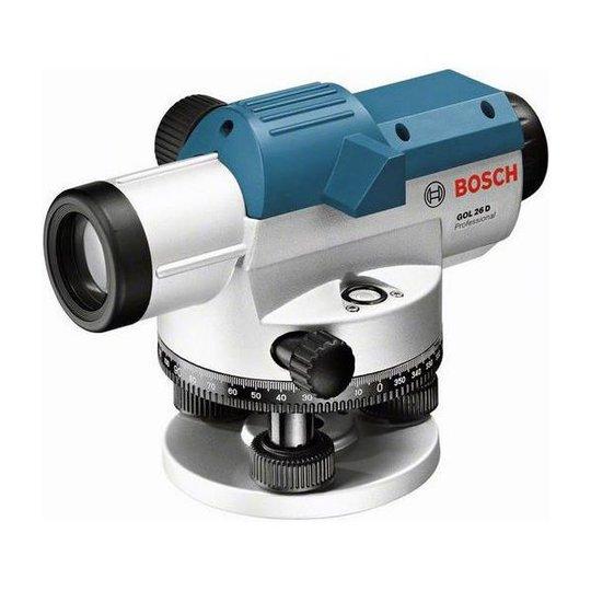 Bosch GOL 26 D Vaaituskoje