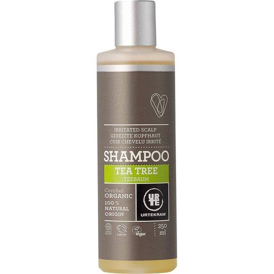 Tea Tree, 250 ml Urtekram Shampoo