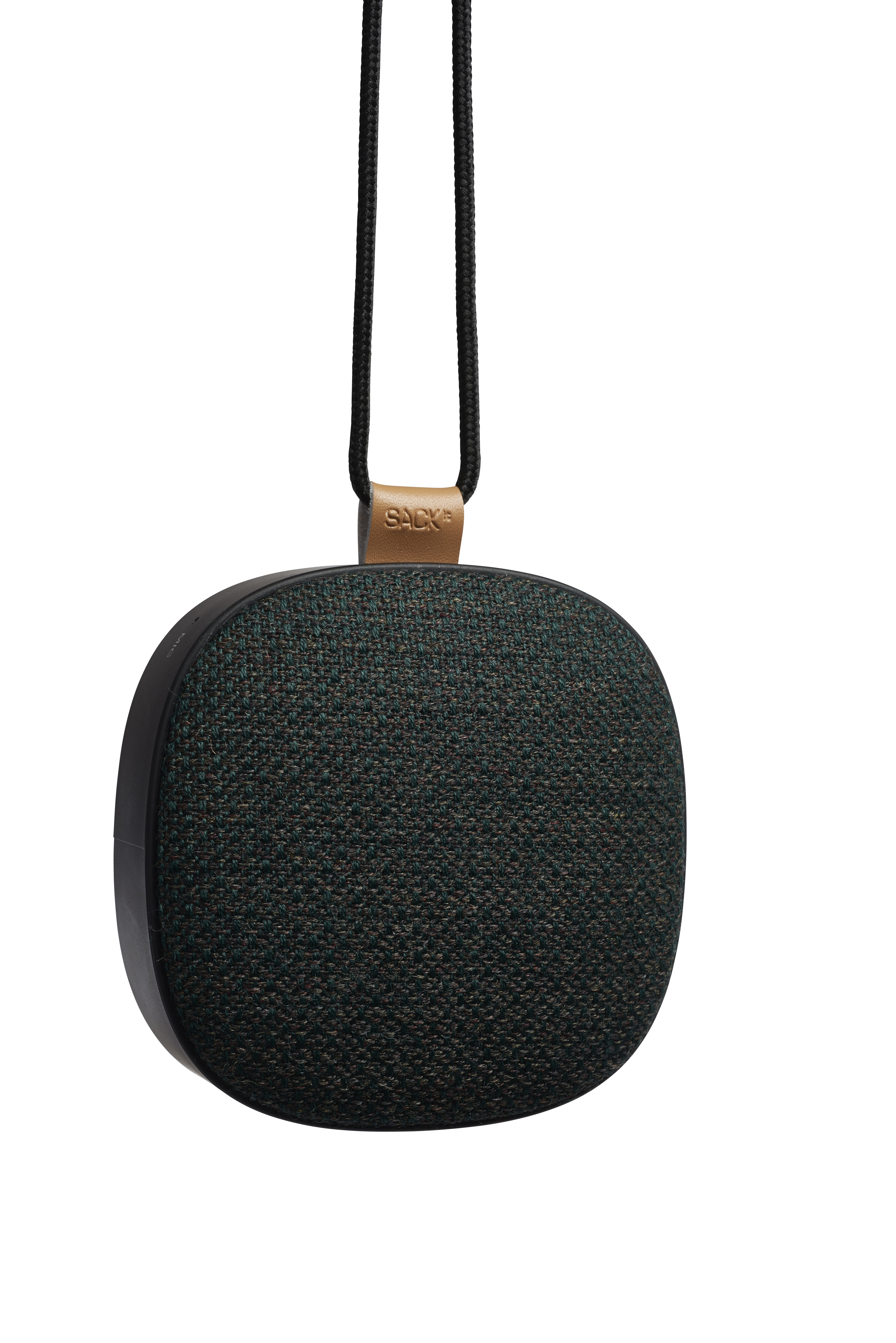  Sackit WOOFit Go X Bluetooth speaker Forest