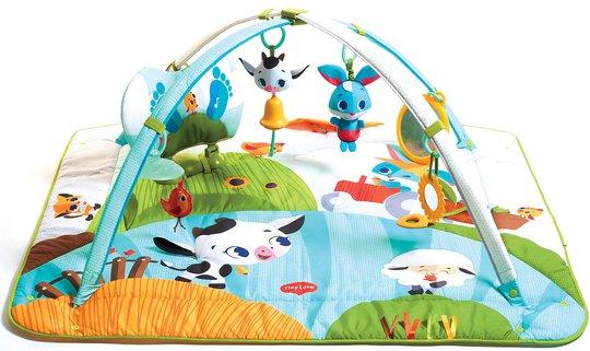 Tiny Love Babygym Tiny Farm