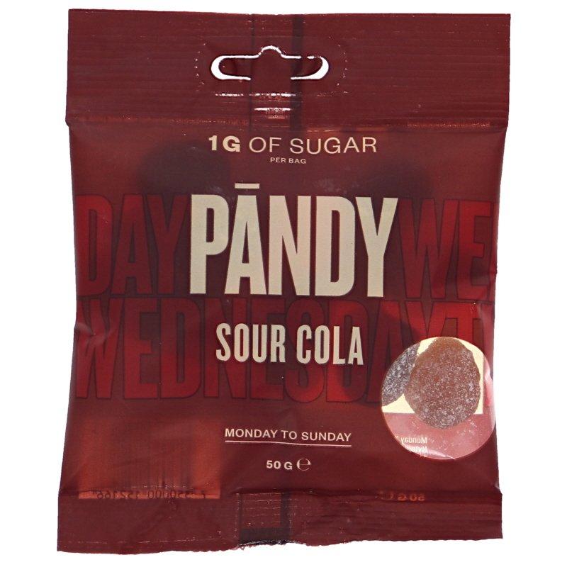 Godis Sour Cola - 13% rabatt